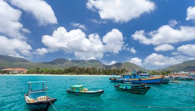 "Con Dao Island ""Beach Holidays"" 5 Days"