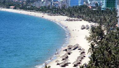 "Nha Trang ""Beach Holidays"" 5 Days"