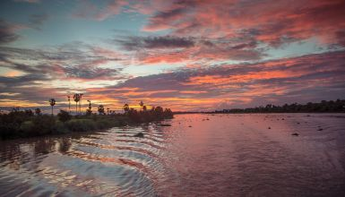 "Mekong Delta ""Pandaw Cruise"" 4 Days"