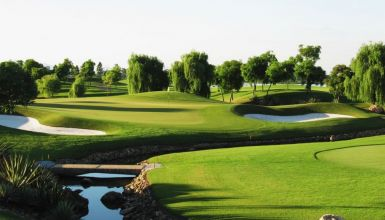 Northern Vietnam Golfing and Cultural Tour 10 Days