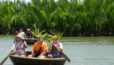Hoi An Farming & Fishing Tour  Full Day