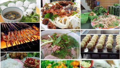 Foodie Tour Vietnam 12 Days