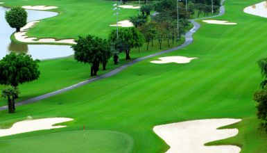 Vietnam Golf Trails 12 Days