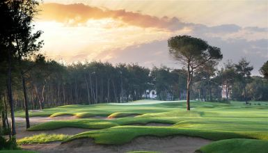 Vietnam Luxury Golf Getaway 14 Days