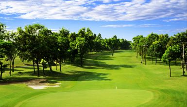 Southern Vietnam Golf Experience 11 Days