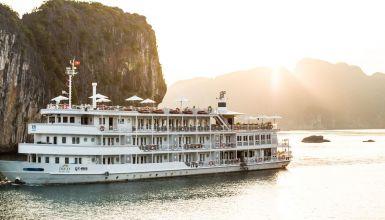 Luxury Honeymoon in Vietnam 16 Days