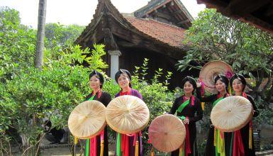 Quan Ho Bac Ninh – Traditional Music