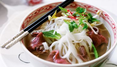 Vietnam Culinary and Art Discovery 12 Days