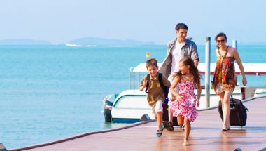 Family & Kid Friendly Tours