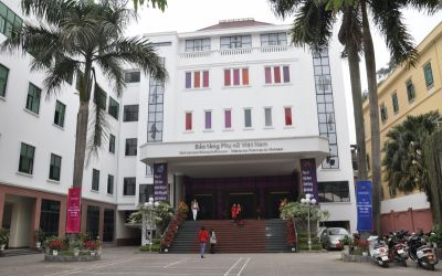 Viet Nam Women's Museum